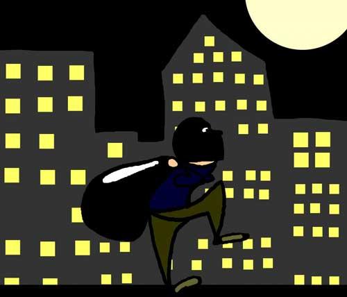 ladro-notte
